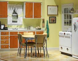 Kitchen From The 1940s