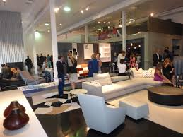 Stylish Italian Furniture at IN EX Gio Ponti Collection Event in