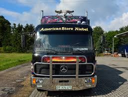 100 Truck Store D TSN Niebel Fantasy MB L817 Mit