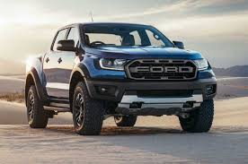 100 95 Ford Truck Ranger Raptor Would Likely Use A Gas Engine In US Octane