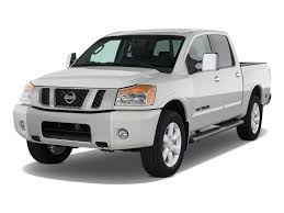 2009 Nissan Titan Review, Ratings, Specs, Prices, And Photos - The ...