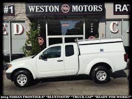 100 Nissan Frontier Truck Cap Details Weston Motors