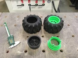 Urethane Filled Rubber RC Monster Truck Tires - Esk8 Innovations ... Tires Wheels For Rc Monster Truck 110 18 Scale Or Austar Ax3011 155mm With Beadlock Wheel Rim Avenger Build Big Wheel Toyabi Rc Monster Truck Youtube 4pcs High Quality Set Traxxas Hsp Tamiya Hpi Buggy Tires Best Choice Products Powerful Remote Control Rock Crawler Chaing How Its Done 12mm Hex Premounted 2 By Helion Hlna1075 Build Your Very Own Slash Jungle Sky Thunder Dually Electric Velocity Toys Proline Big Joe 40 Series 6 Spoke Chrome