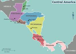 100 Where Is Guatemala City Located Trumps Threats Pay Off As ViolenceRiddled Signs