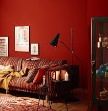 ethno flair mit rottönen bild 5 living at home