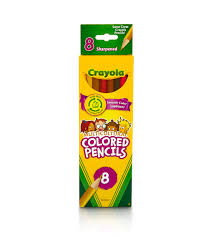 Crayola Bathtub Fingerpaint Soap by Crayola 8 Ct Multicultural Colored Pencils Joann
