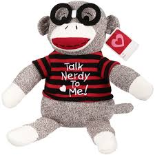 Nerdy Sock Monkey Stuffed Animal - Walmart.com Shop Schylling Jumbo Sock Monkey Stuffed Animal Brownwhite Free Baltimore Ravens Ugly Plush Toy Oh Baby Felt Elements Kit By Collaborations Graphics Kit Levo Rocker In Beech Wood With Hibiscus Flower Cushion Museum At Midway Village In Rockford Illinois Silly 60 Top Pictures Photos Images Getty Gemmy Rocking Chair Claus Couple Youtube Amazoncom Plushland Adorable The Original Traditional Gift Mark Childs Colonial Honey Kitchen Fisherprice Infant To Toddler Bunny Bouncers Rockers Twinfamy