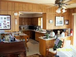 Inspiring Kitchen Decoration Using 1960s Cabinet Ideas Delectable Small White Wood