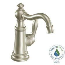 Moen Bathroom Sink Faucets Brass by Moen Single Handle Bathroom Sink Faucets Bathroom Sink Faucets