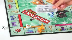 Monopoly Game Official Website