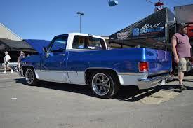 100 Shop Truck 6Bowler86GMCCV3CGGCols 4 Forgeline Motorsports