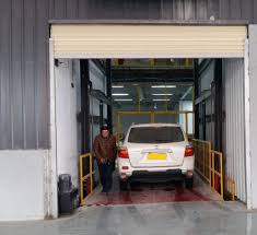 100 Car Elevator Garage Intcar Elevator Uk