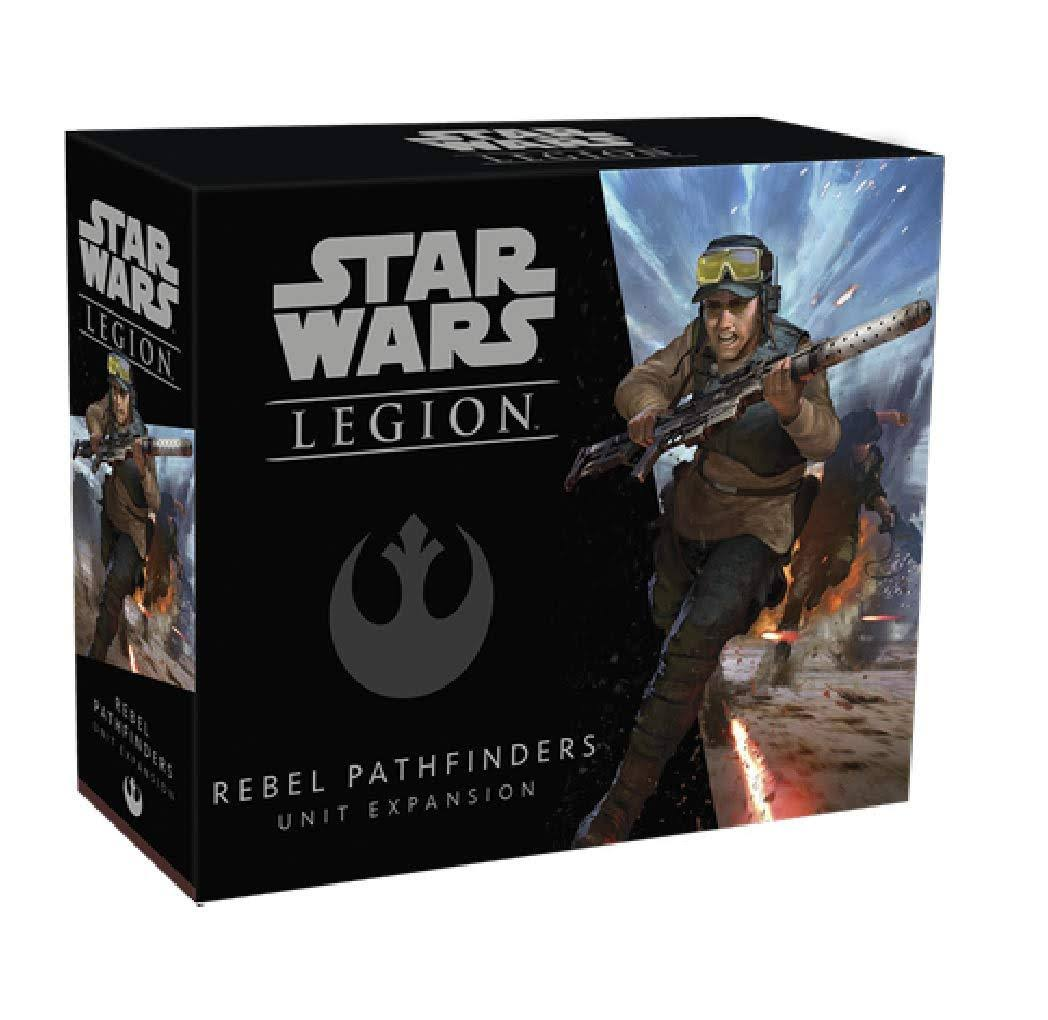 Star Wars Legion - Rebel Pathfinders - Unit Expansion