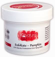 Andalou Naturals Glycolic Mask Pumpkin Honey by Amazon Com Younger Smooth Skin Pumpkin Enzyme Spa Mask
