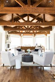 100 Beams In Ceiling Our Favorite Details