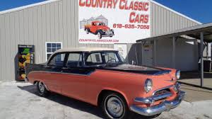 1956 Dodge Coronet For Sale Near Staunton, Illinois 62088 - Classics ... Truck For Sale Panel 10 Vintage Pickups Under 12000 The Drive Classic Chrysler Jeep Dodge Ram Of Denton Elegant 1956 Pick Up Coronet For Sale Near Staunton Illinois 62088 Classics Ford F100 Gateway Cars 11sct 1937 Hot Rod Network 12 That Revolutionized Design Pickup Hd Recent Paint 1969 Fargo Camper Special Vintage Truck 1954 Power Wagon S29 Los Angeles 2017 H Series Us Army Issue Military 104302 Mcg Trucks 1991 Ill Buy Old