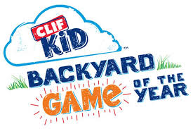 Get Kids Outside With CLIF 2nd Annual Backyard Game Of The Year Contest
