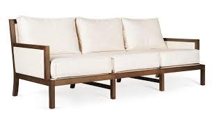canap bois et tissu impressionnant canapé bois tissu décoration française