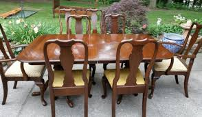 Ethan Allen Dining Room Set by 100 Ethan Allen Dining Room Table And Chairs Ethan Allen