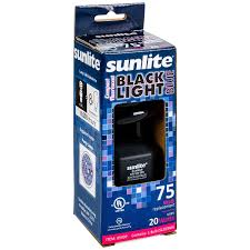 sunlite sl20 blb 20 watt spiral energy saving cfl light bulb