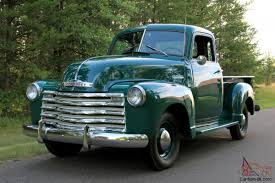 "1950 ""5-WINDOW"" CHEVY 3100 1/2-Ton Pickup 1951 Chevy Truck No Reserve Rat Rod Patina 3100 Hot C10 F100 1957 Chevrolet Series 12 Ton Values Hagerty Valuation Tool Pickup V8 Project 1950 Pickup Youtube 1956 Truck Ratrod Shoptruck 1955 Shortbed Sold 1953 Pick Up Seven82motors Big Block Hooked On A Feeling 1952 Truck Stored Original The Hamb 1948 Project 1949 Installing Modern Suspension In An Early Classic Cars For Sale Michigan Muscle Old"