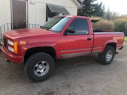 New To Forum | GMT400 - The Ultimate 88-98 GM Truck Forum New 55 Lift Springs In Rear Chevy Truck Forum Gm Club Stepside Fender Flares Gmt400 The Ultimate 8898 A Pair Of 58 Pickup Trucks Diecast And Resincast Models Dodge Tow Mirrors On Speed Eeering 9906 1 34 Truck Header Fitment K1500s Khosh S10 Gmc Sonoma Ducedinfo 87 K10 Parts Square Body 1973 1987 2004 Silverado Search For Custom Pinkbike Gm Trucks Sweep Ford S F Series Propel Automaker To Top 25 Front 2 Level Kit 2014 2018