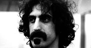 The Late Frank Zappa Will Tour In 2018 As A Hologram
