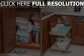 Blind Corner Kitchen Cabinet Ideas by Kitchen Cabinets 54 Kitchen Cabinet Storage Ideas Organizing