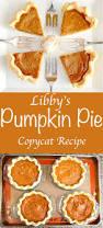 Pumpkin Pie Sweetened Condensed Milk by Libby U0027s Pumpkin Pie Copycat Recipe Vegan Theveglife