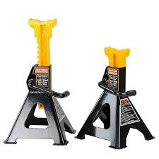 Craftsman 2 Ton Aluminum Floor Jack by Amazon Com Craftsman 4 Ton Jack Stands Automotive Best Jack