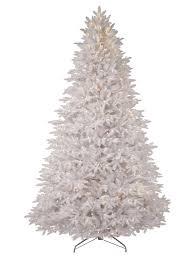 Martha Stewart Pre Lit Christmas Tree Instructions by Mount Washington White Artificial Christmas Tree Balsam Hill