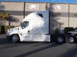 FREIGHTLINER CASCADIA Trucks For Sale
