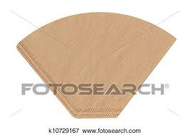 Picture Of Coffee Filter K10729167