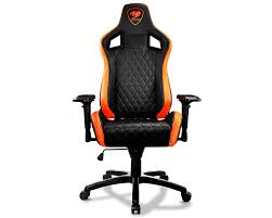 100 Gaming Chairs For S Cougar Armor Black Luxury Chair With Breathable