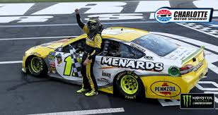 100 Nascar Truck Race Live Stream Recap Relive Best Moments From The Charlotte Roval NASCARcom