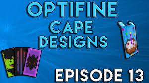Minecraft Enderman Pumpkin Stencil by 6 Cool Optifine Cape Designs Episode 13 Halloween Edition