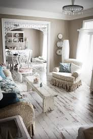 45 cozy whitewashed floors décor ideas digsdigs shabby