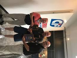 100 Maryland Motor Truck Association Commercial Driving Championship Carroll Fuel