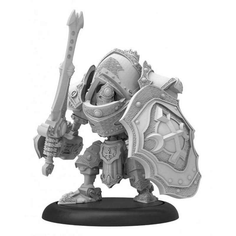 Warmachine: The Protectorate of Menoth Eye of Truth Heavy Warjack