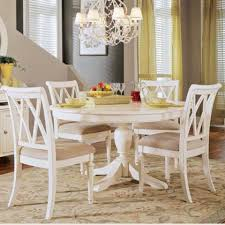 Round Dining Room Sets With Leaf by Marcus Round Dining Table Set Home And Dining Room Decoration Ideas