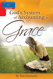 Gods System Of Accounting Is Grace Pocket Booklet