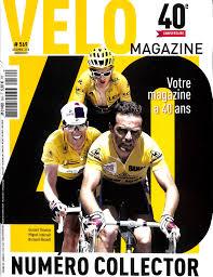 Abonnement Vélo Magazine Abonnement Magazine Par Toutabocom
