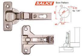 salice america inc c2p6g99 bau3r49 salice concealed euro hinge