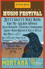 2016 Music Festival Poster We Print Thousands Of These Posters And Distribute Them Throughout The Region US As Part Our Marketing Efforts