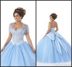 quinceanera dresses sweet 16 girls elegant bow custom made formal