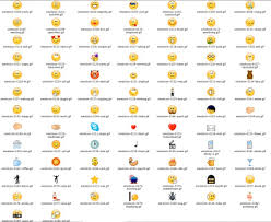 What Do Skype Icons Mean – free icons