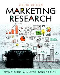 Marketing Research Subscription 8th Edition