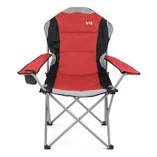 Folding Camping Chair Luxury Padded Heavy Duty High Back Directors ... Eureka Highback Recliner Camp Chair Djsboardshop Folding Camping Chairs Heavy Duty Luxury Padded High Back Director Kampa Xl Red For Sale Online Ebay Lweight Portable Low Eclipse Outdoor Llbean Mec Summit Relaxer With Green Carry Bag On Onbuy Top 10 Collection New Popular 2017 Headrest Sandy Beach From Camperite Leisure China El Indio