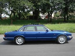 Used 1999 Jaguar XJ XJ8 for sale in Lancashire