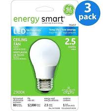ceiling fans bulbs led light bulbs for ceiling fans fan this set